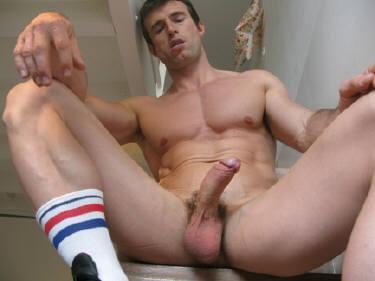 Russian men naked